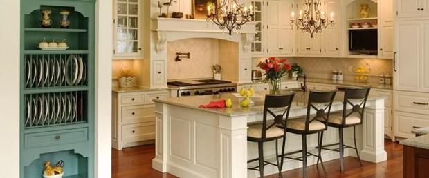 Romantik Mutfak