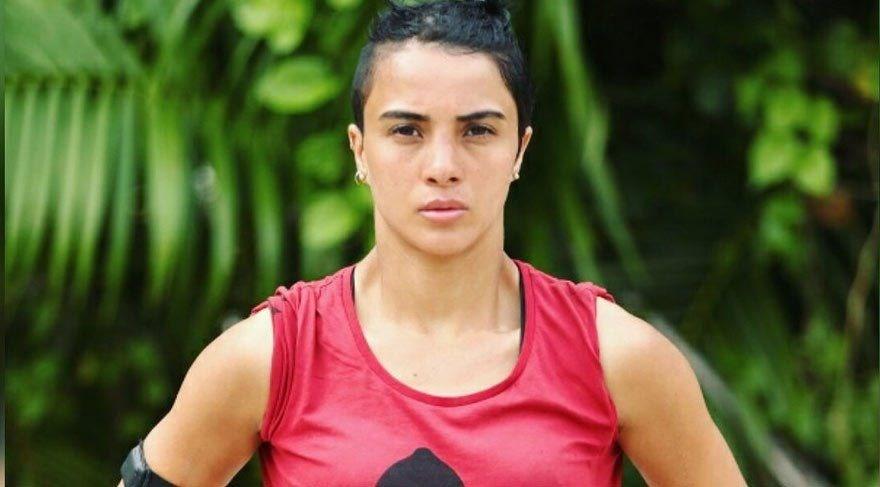survivor 2019'a katılacak kadın yarışmacı kim?, survivor türkiye-yunanistan, survivor'a kim katılacak, acun ılıcalı kadın yarışmacı