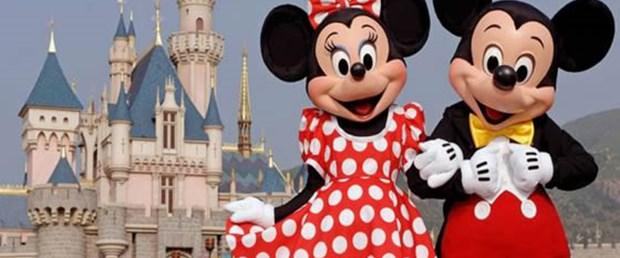 Şangay Çin'den Disneyland iznini aldı