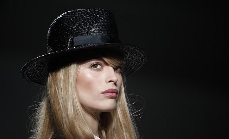 Şapka modası geri dönüyor
