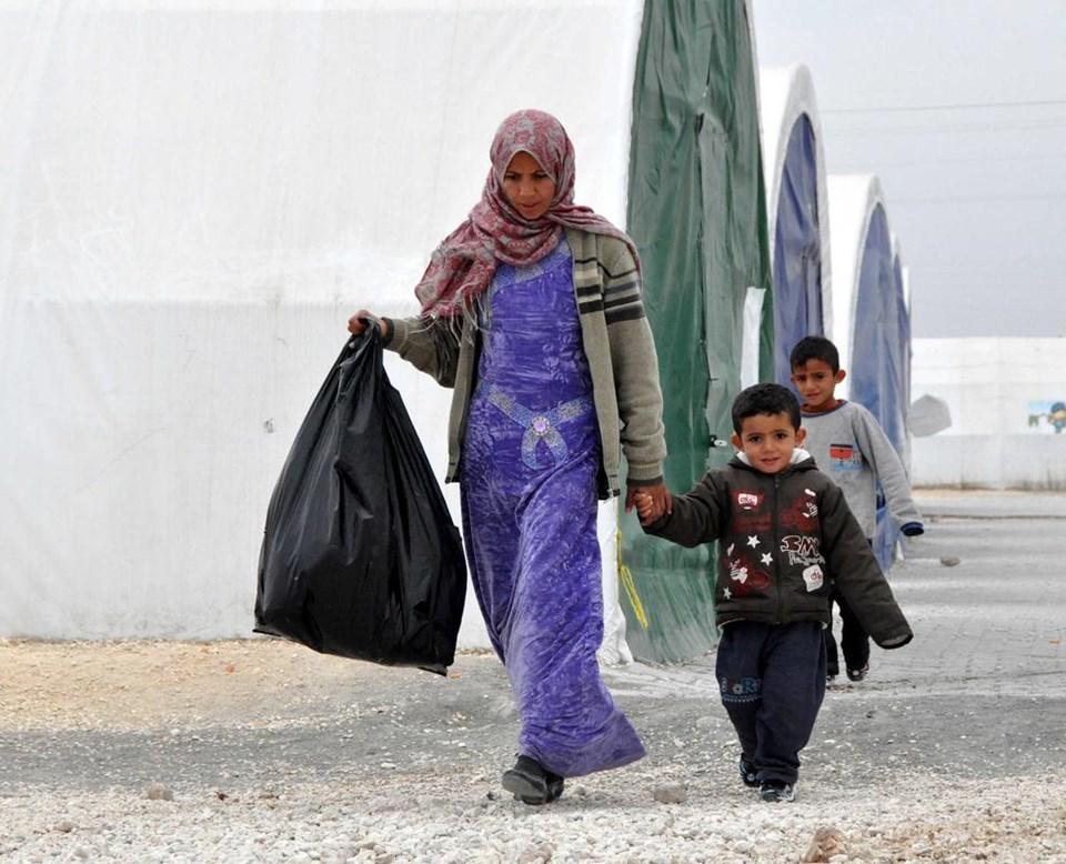 """""""Savaşın anneleri""""nin yaşam mücadelesi"""