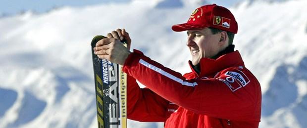 Schumacher'in ailesinden teşekkür