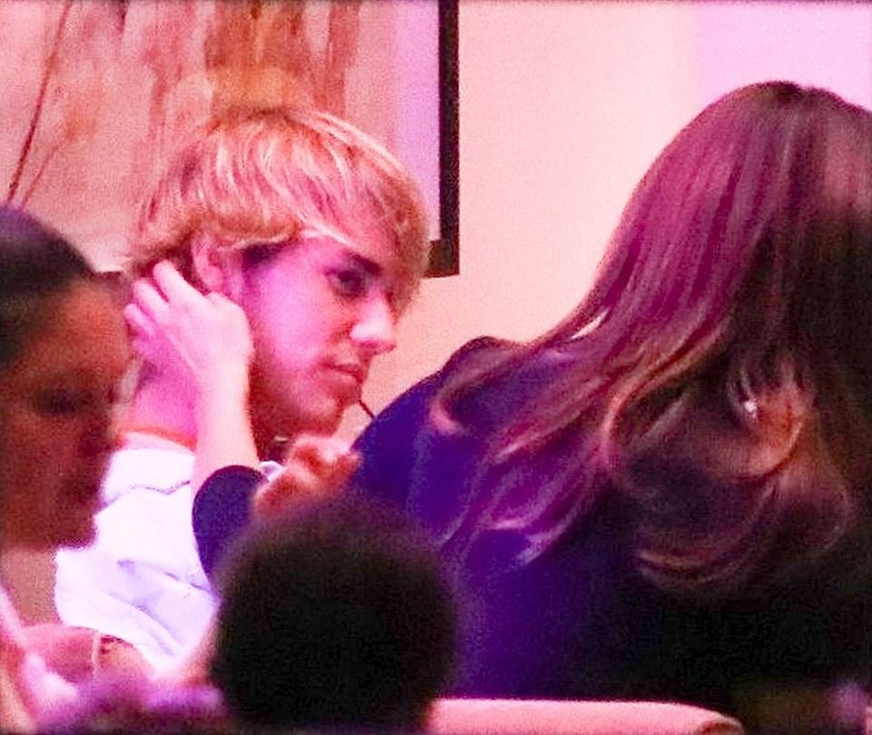 Selena Gomez, Justin Bieber, 14 Şubat, Sevgililer Günü, Magazin