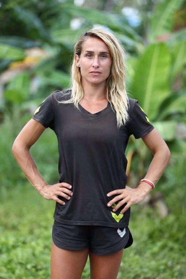 survivor 2017, Sema Aydemir, survivor sema, survivor all star, survivor 2018