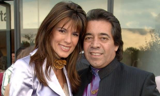Juffali ile Estrada'nın arasındaki dava İngiltere'nin en yüksek boşanma tazminatı ile bitti.