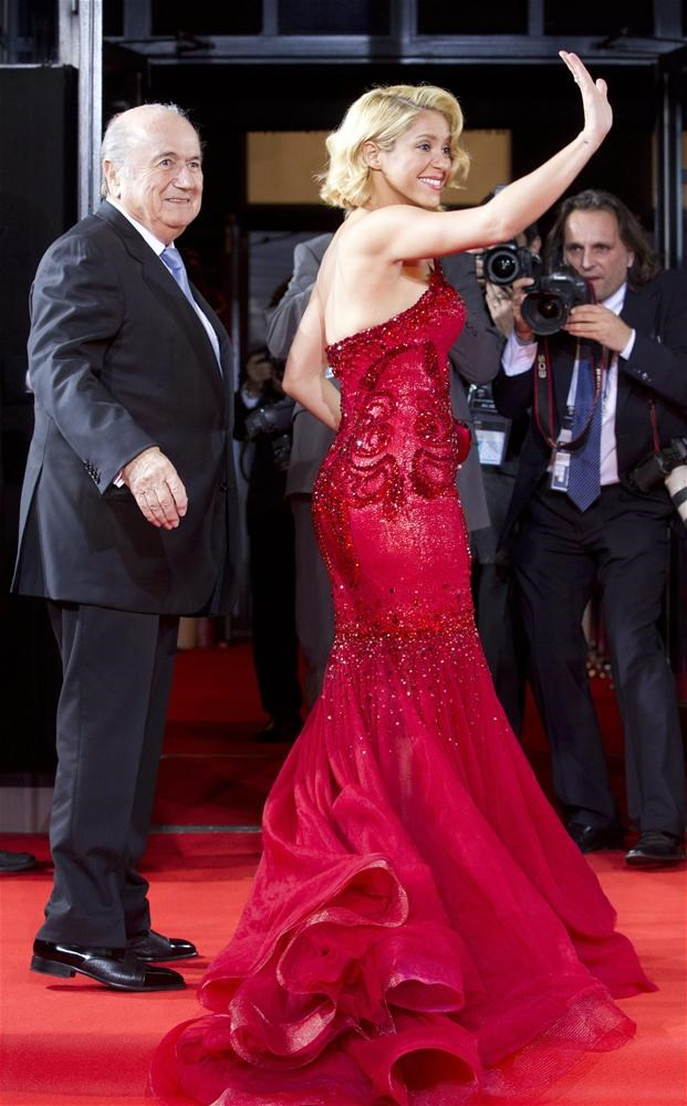 Shakira'nın bebeği 1 günde '6 aylık' oldu