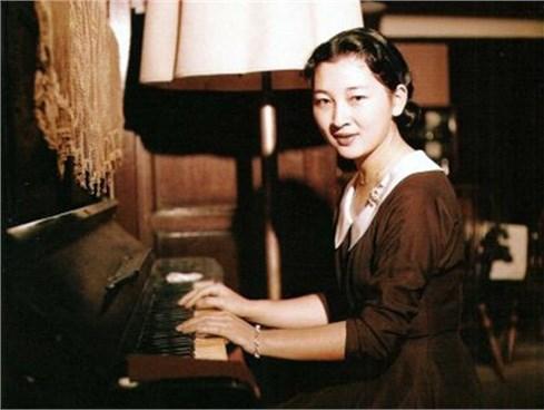 Michiko Shoda