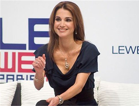 Reyna El Yasin