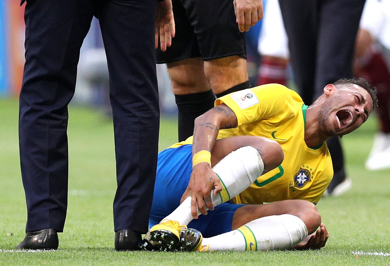 Neymar meydan okuması