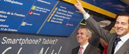 Sponsor gelince metro istasyonunun adı değişti