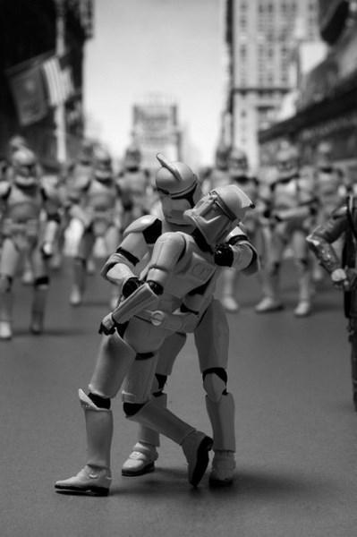 Star Wars tarih yazıyor