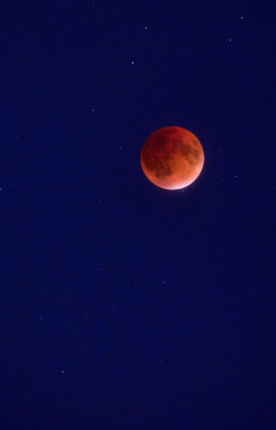 Ay Tutulması, 31 Ocak 2018, süper kanlı ay tutulması, mavi ay tutulması, burçlara etkisi