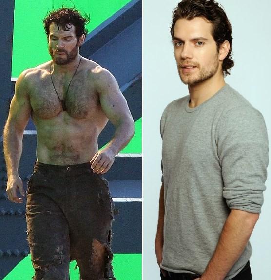 Superman için değişti
