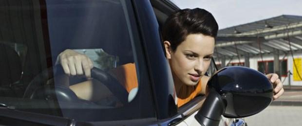 Sürüş anketinden kadınlara kötü haber