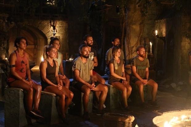 Survivor 2017, final, survivor, survivor eleme, survivor kıbrıs eleme, survivor şampiyonu