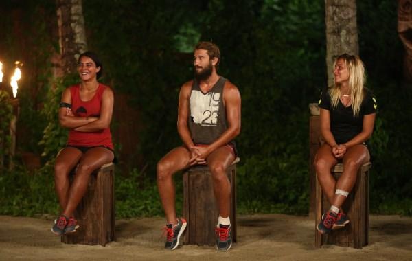 Survivor 2017 final, Survivor'da finale kimler kaldı, Survivor 2017 şampiyonu, Survivor 2017 şampiyonu kim olacak, Survivor 2017 Kıbrıs, Survivor Kıbrıs finali, Survivor 2017'de şampiyon kim olacak