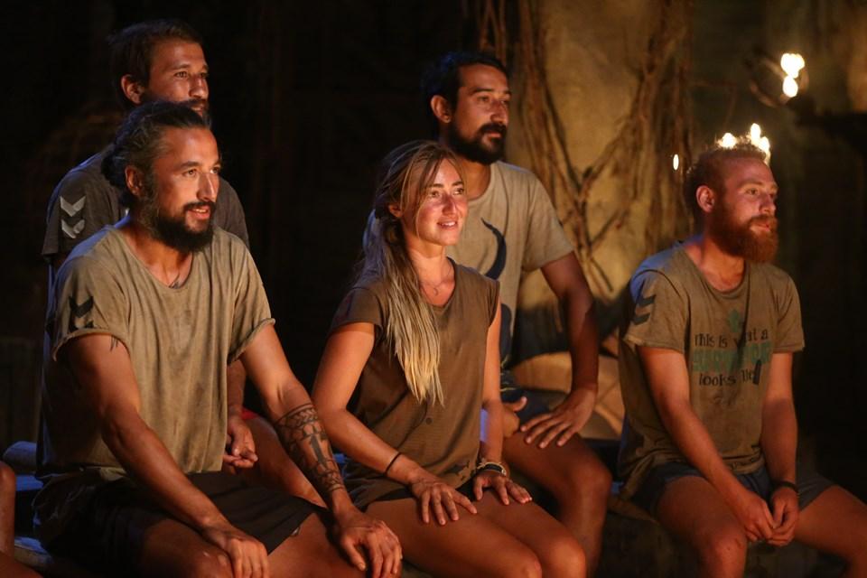 Survivor, Survivor 2017, Survivor ada konseyi, Survivor eleme konseyi,