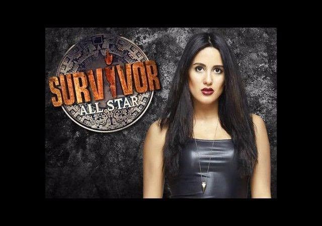 survivor, sahra ışık, sahra ışık kimdir, survivor all star, survivor 2018, survivor yarışmacıları, survivor sahra