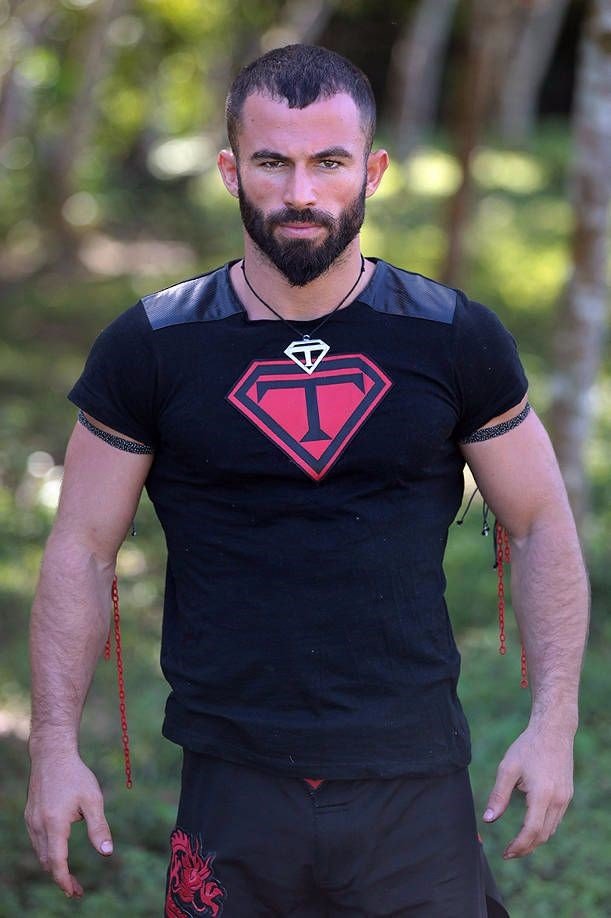 Merve Aydın, Nagihan Karadere, Sema Aydemir, Turabi, Survivor 2018, Survivor All Star