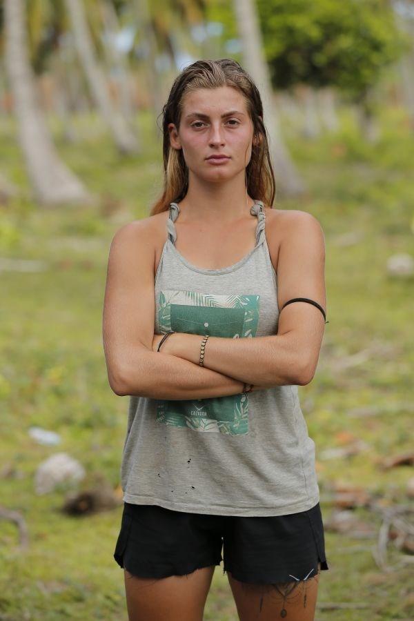 survivor yarışmacıları ne kadar kilo verdi, yağmur kaç kilo verdi