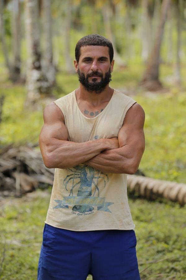 survivor yarışmacıları ne kadar kilo verdi, mustafa kemal kurt kaç kilo verdi