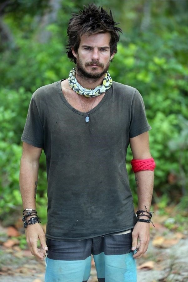 hakan hatipoğlu, turabi, survivor 2018, survivor all star, survivor 2018 kadrosu