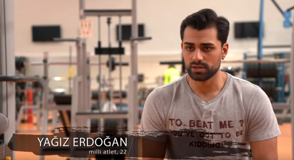 Survivor 2019 aday yarışmacısıYağız Erdoğan kimdir?