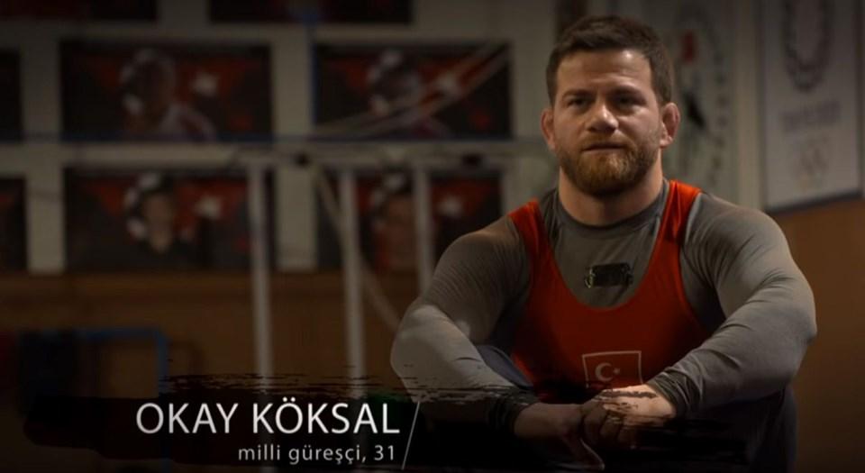 10-Survivor 2019 yarışmacısıOkay Köksal