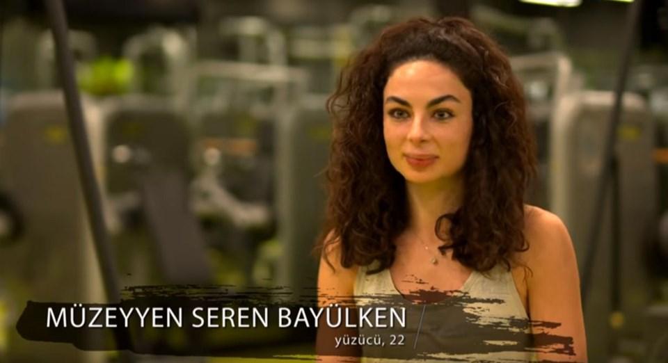 Survivor 2019 yarışmacısıMüzeyyen Seren Bayülken kimdir?