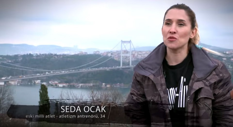 Who is Survivor 2019 candidate competitor Seda Ocak?