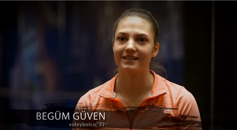 Survivors 2019 are the candidate competitor Begum Guven?