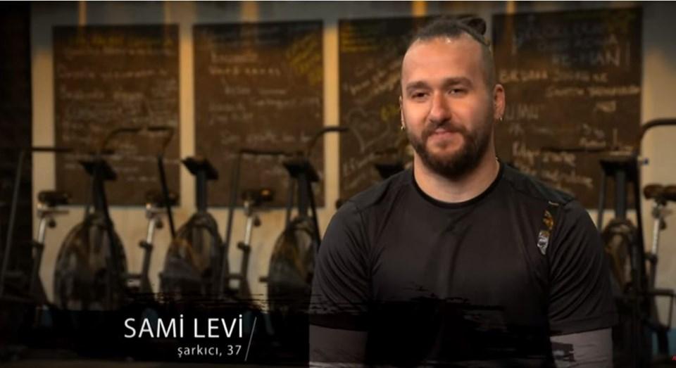 Survivor 2019 aday yarışmacısıSami Levi kimdir?