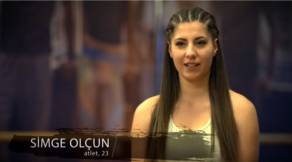 Who is Survivor 2019 candidate competitor Ikon Olçun?