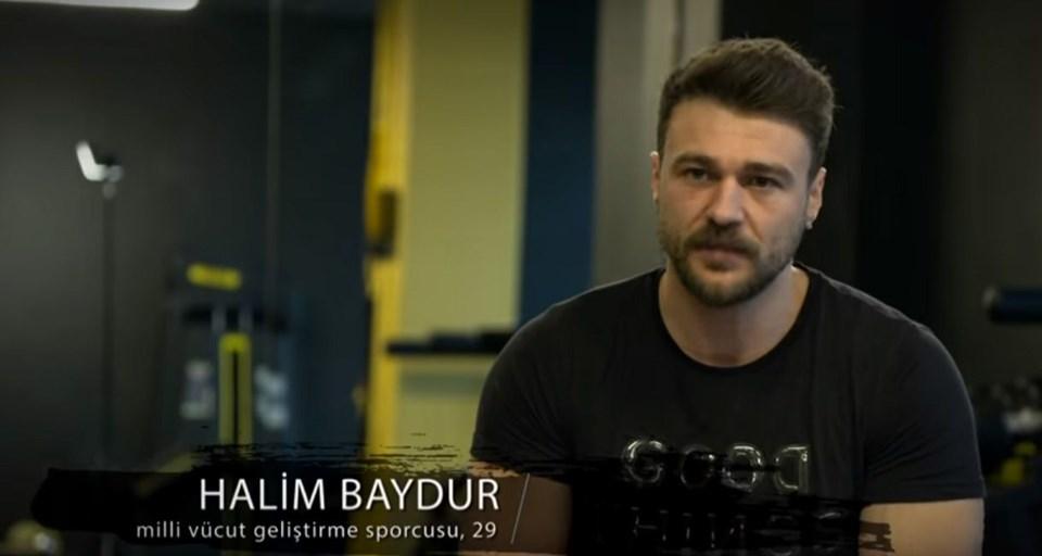 Who is Halim Baydur in Survivor 2019?