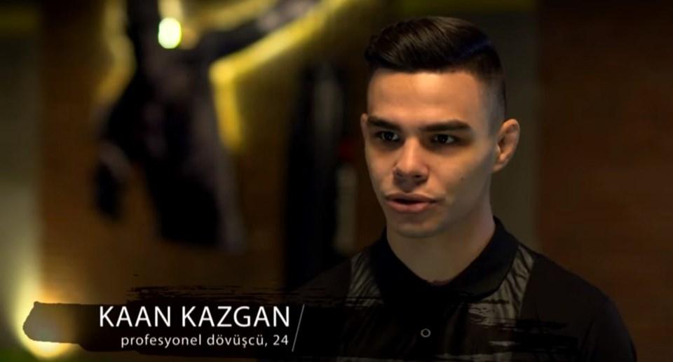 Survivor 2019 is candidate-contender Cahan Kazang?