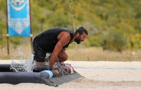 Survivor 2019, survivor son bölüm, survivor türkiye-yunanistan fotoğrafları, survivor'da neler oldu, survivor ada konseyi