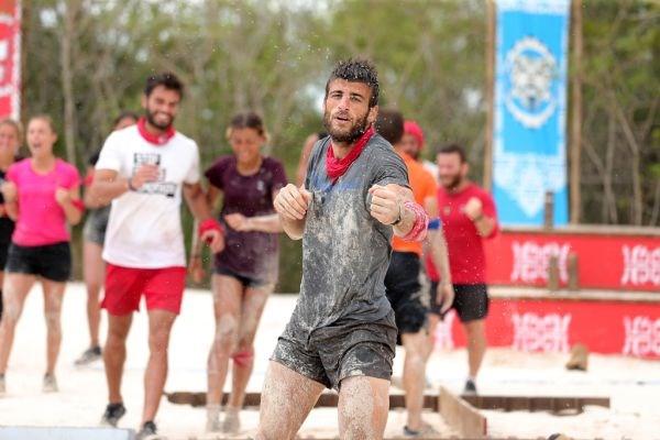 Survivor Türkiye Yunanistan, Survivor 2019, Survivor'da dokunulmazlık otomobil oyunu,