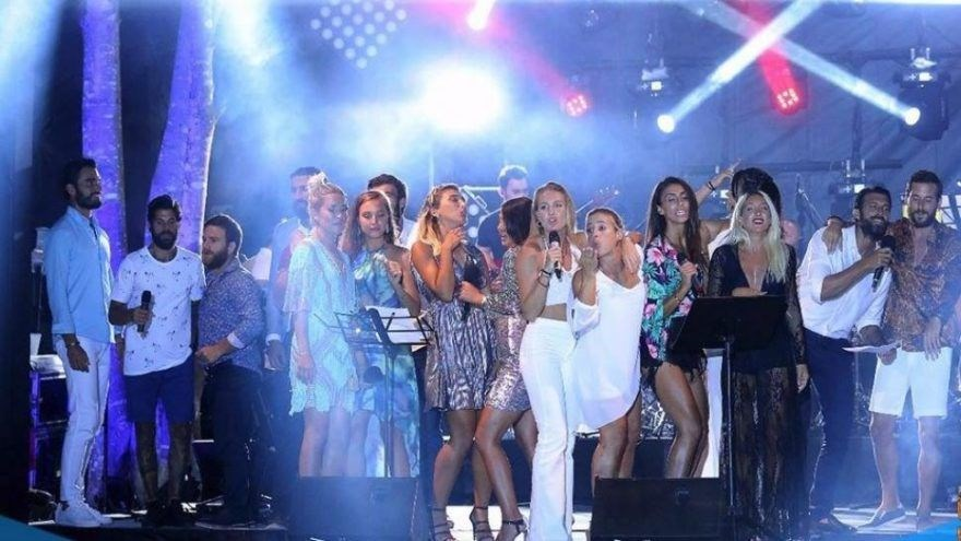 Survivor 2019, survivor birleşme partisi, survivor stil, survivor şarkı yarışması