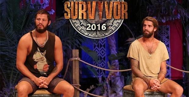Geçtiğimiz sezon Serkay Tütüncü ile finale kalan 27 yaşındaki Arslan, Survivor 2016 şampiyonluğunu kazanan taraf olmuştu.