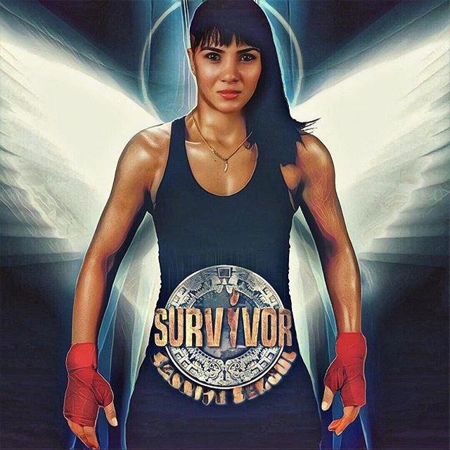 Survivor, survivor 2017, sabriye şengül, sabriye şengül kimdir, survivor da kim elenecek, survivor 2017 kadrosu