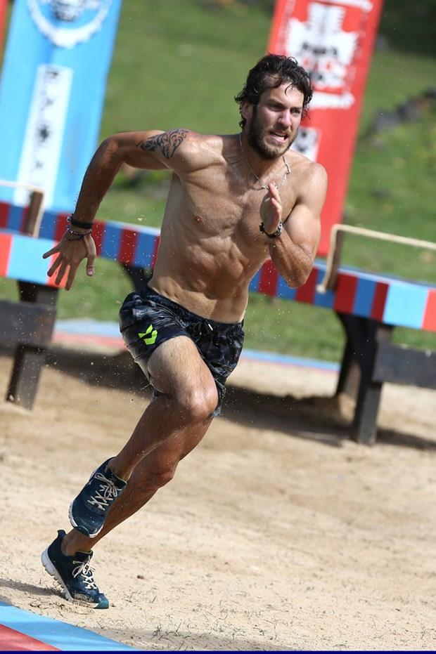 Ogeday Girişken, survivor ogedat, kimdir, survivor 2017 şampiyonu