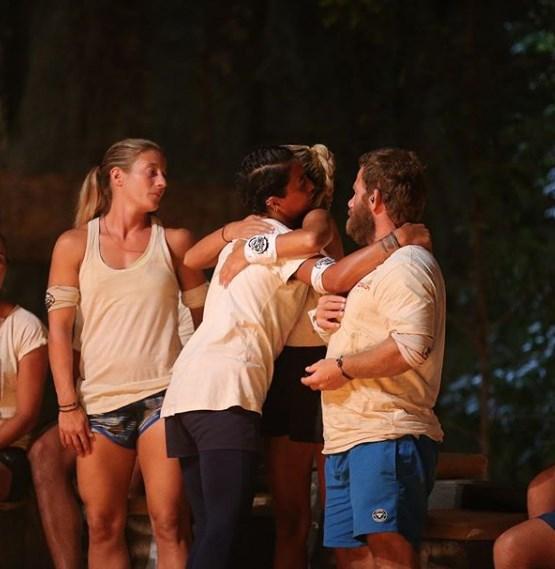 survivor, survivor 2019, survivor siyah takım, beyaz takım, Survivor Türkiye Yunanistan