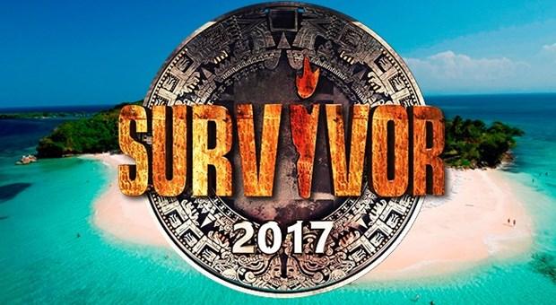 Survivor'a 3 yeni isim katıldı