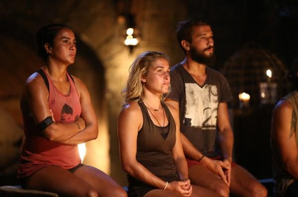 Survivor, Survivor 2017, survivor ödül oyunu, survivor yarışma, Survivor Türkiye