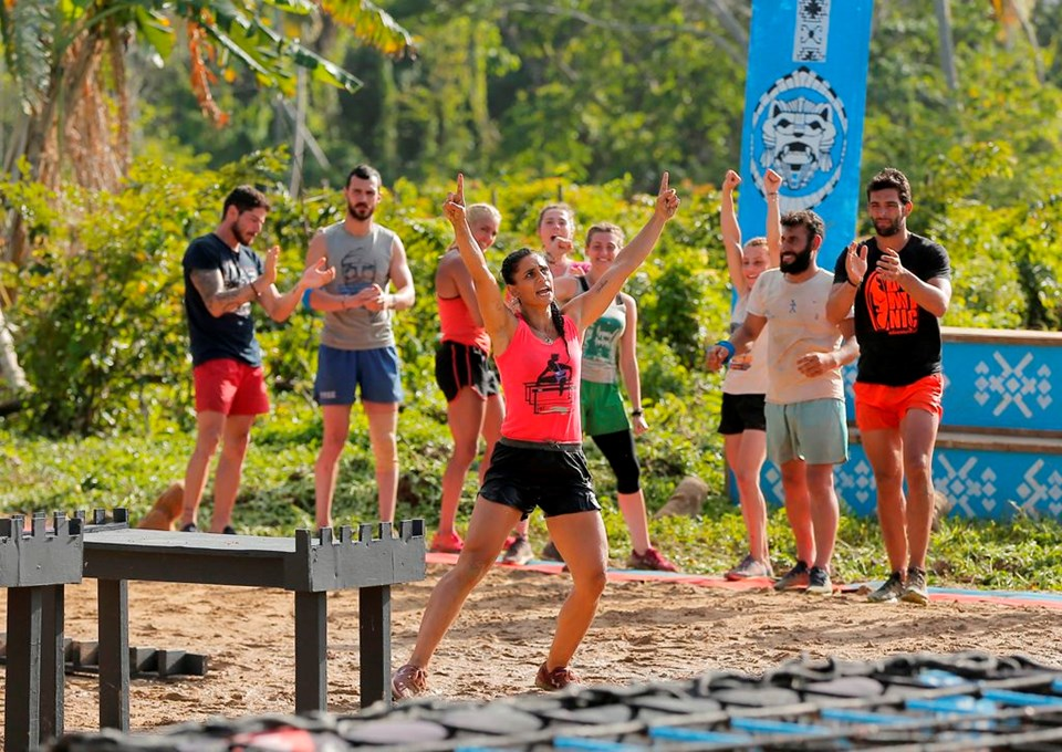 survivor, survivor 2018, survivor ödül oyunu, survivor all star