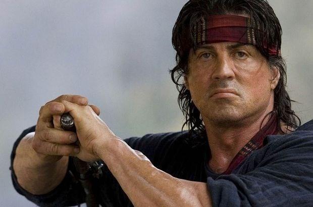 Sylvester Stallone, öldü iddiaları, rock