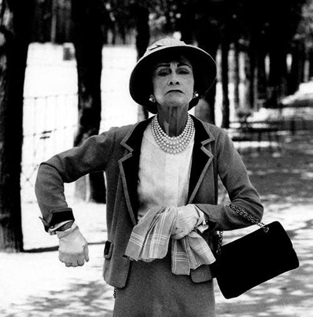 Coco Chanel 1883-1971