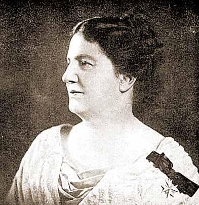 Emily Murphy 1868-1933