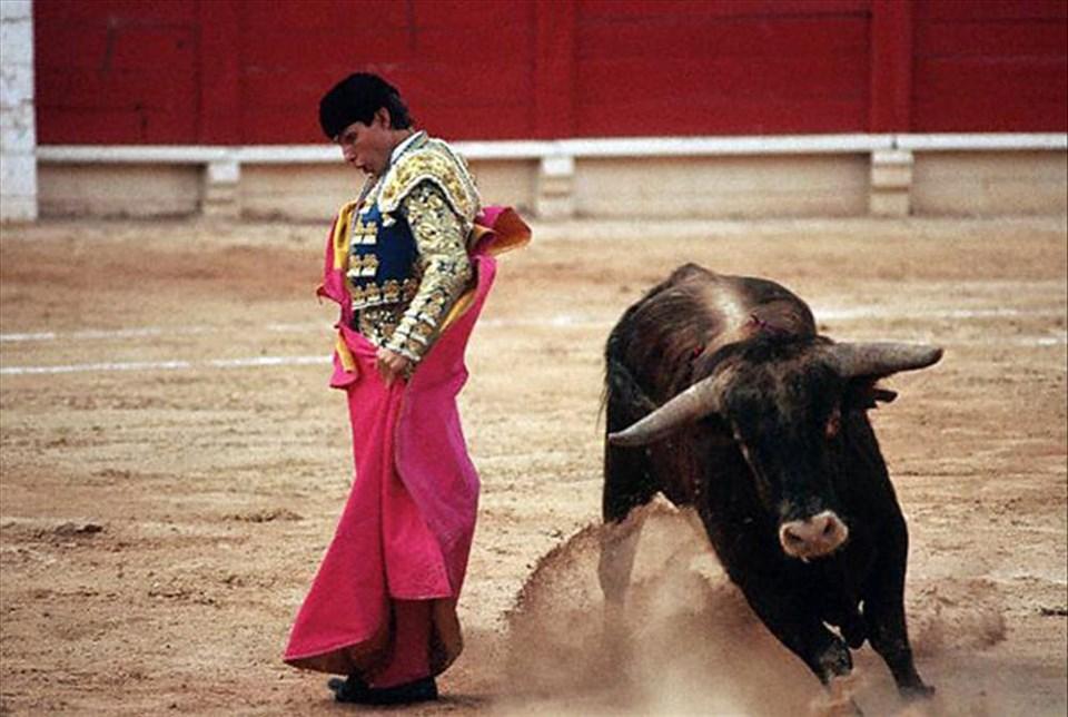 Tatil Rotası: İspanya