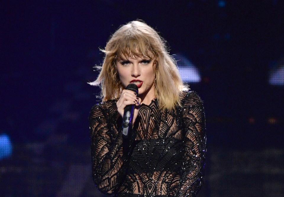 Taylor Swift, Las Vegas, Dünya, Silahlı Saldırı, Katliam, Yaşam, Magazin, Hayat, Müzik